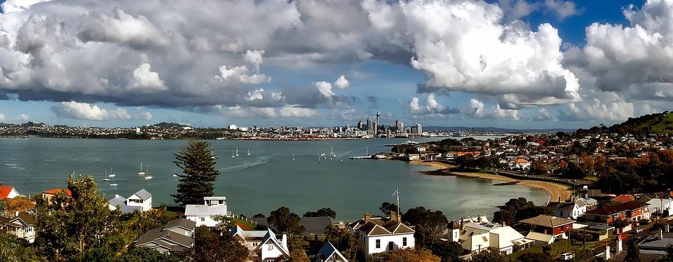 Neuseelands Premiere geht gegen Preise bei der Miete vor, die teurer werden
