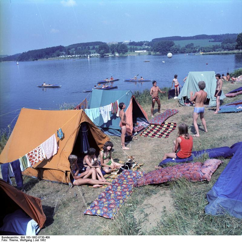 Paneuropäisches Picknick 1989 als Chance für viele DDR-Bürger