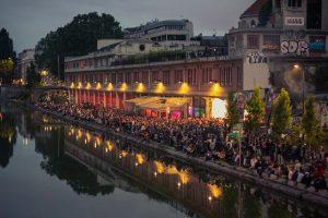 Nicht nur Gelbwesten von Polizeigewalt betroffen / Fete de la Music in Paris