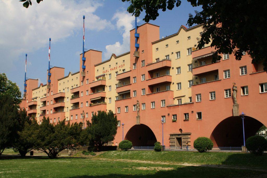 SPÖ fordert in Wahlprogramm leistbares Wohnen