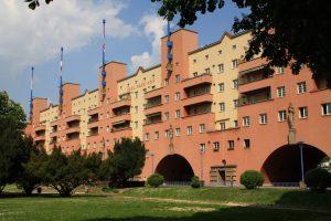 Wien hält Preise für Mieten und Wohnen niedrig