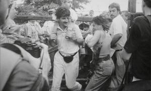 Sommer 1989: Als ein Picknick den Eisernen Vorhang lüftete