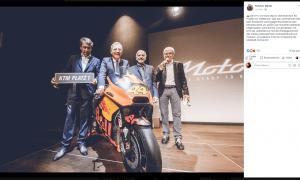 Oberösterreich: Sparstift für zeitgenössische Kunst, Millionen-Förderung für KTM