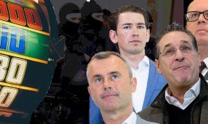 Ibiza, Schreddern, Casino-Deal: Die Polit-Praktiken von ÖVP und FPÖ