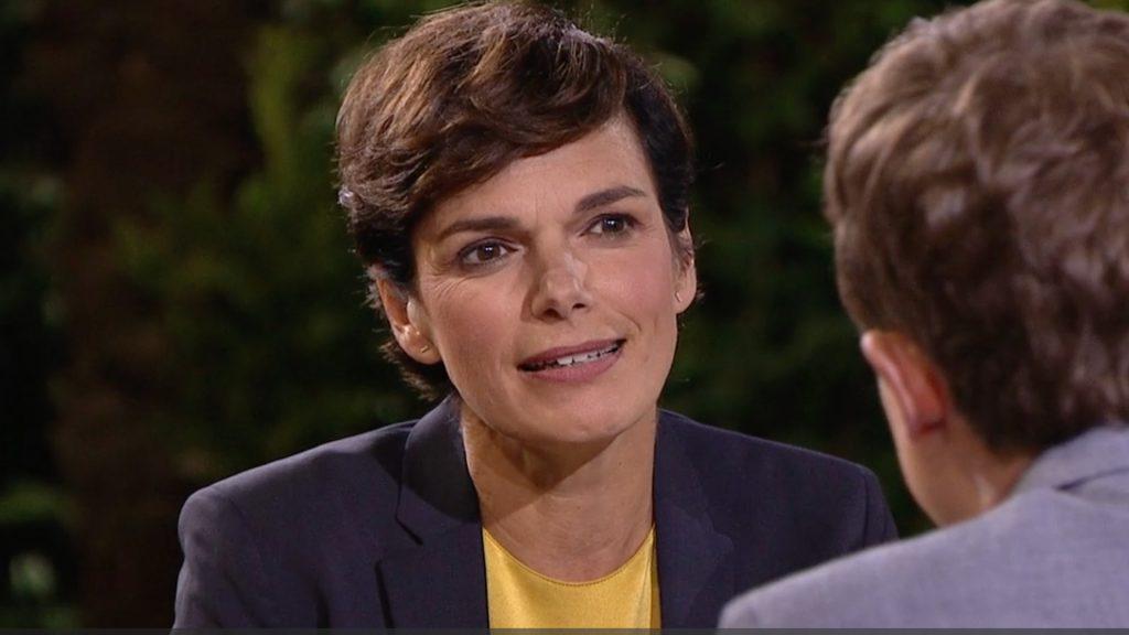 Erbschaftssteuer fordert SPÖ Vorsitzende Rendi Wagner