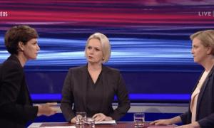 Wohnen, Millionärssteuer und Fortsetzung Schwarz-Blau: Die wichtigsten Aussagen im Wahlduell