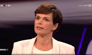 """Das SPÖ-ÖVP-Wahlduell: """"Kurz ist unaufrichtig und bringt die Patienten um eine Milliarde Euro"""""""