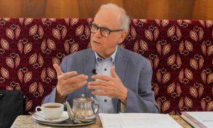 Sozialstaat-Forscher Talós: Kurz hat die Grundlage der 2. Republik beendet - die Verhandlungsdemokratie