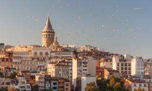 Journalist Max Zirngast in der Türkei freigesprochen