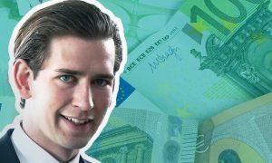Die besten Twitter-Reaktionen auf Kurz und die Ausgaben der ÖVP