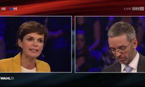 Wahl 19 ORF Rendi-Wagner Kickl