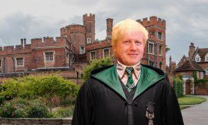 Eliteschulen wie Eton traumatisieren Kinder. Die regieren später Großbritannien.