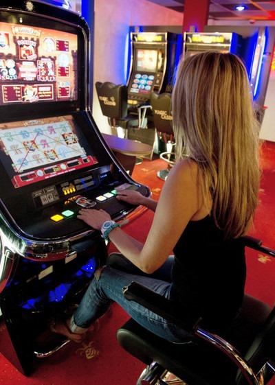 Spielsucht Glücksspiel