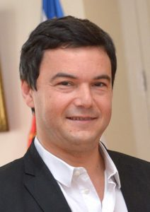 Thomas Piketty Kapital und Ideologie Zusammenfassung