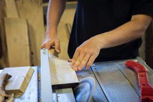 Menschen mit Behinderung Arbeit Gehalt Taschengeld