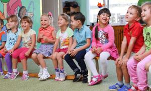 Neu: Gratis Kindergarten im Burgenland