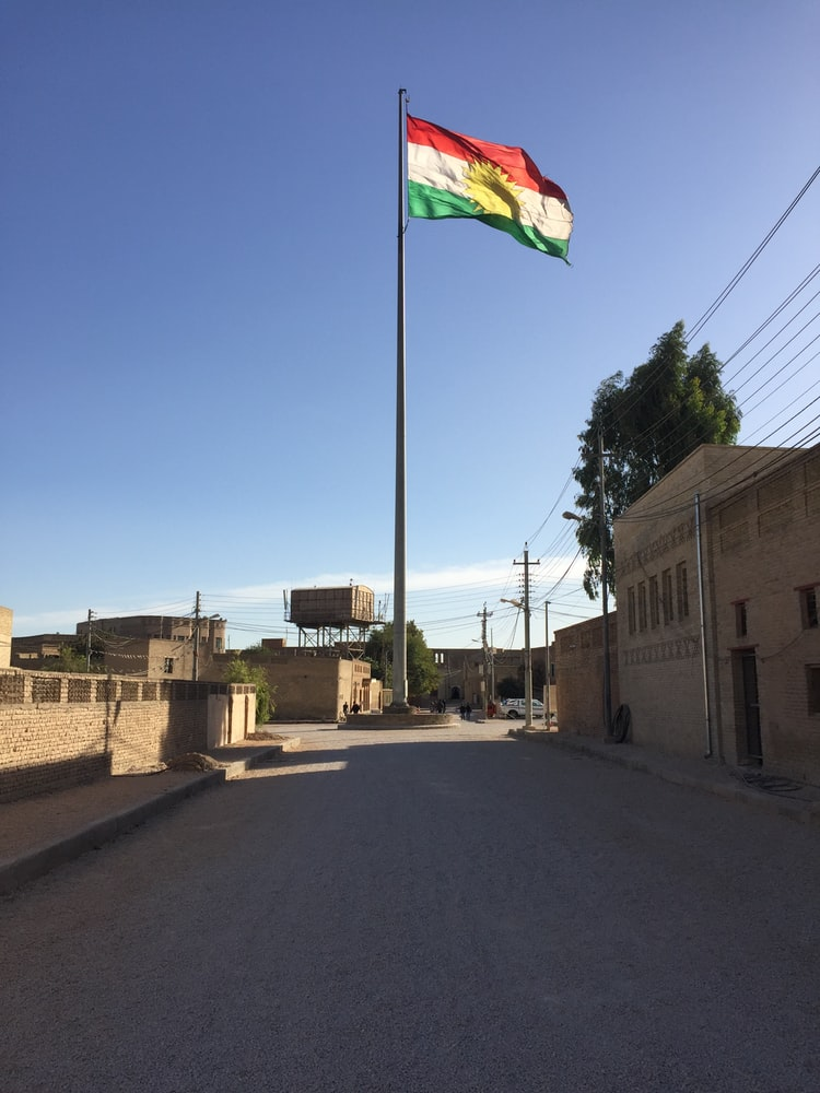 Syrien Krieg Kurden Türkei Konflikt Assad Erdogan