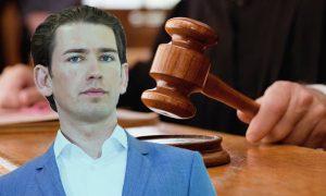 Sozialversicherung: ÖVP-Machtübernahme und Effizienz-Zweifel vor Gericht