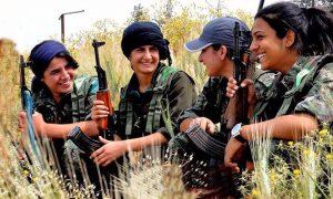 Der Angriff der Türkei auf die Kurden in Nordsyrien - Alle Fakten