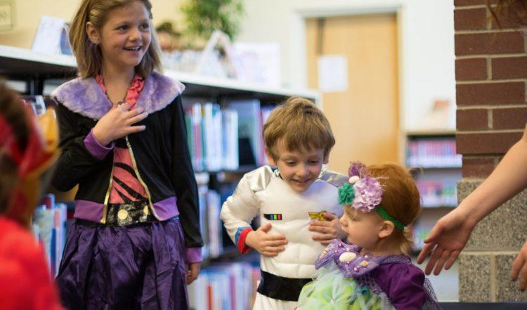 Kindergarten Kinderrechte