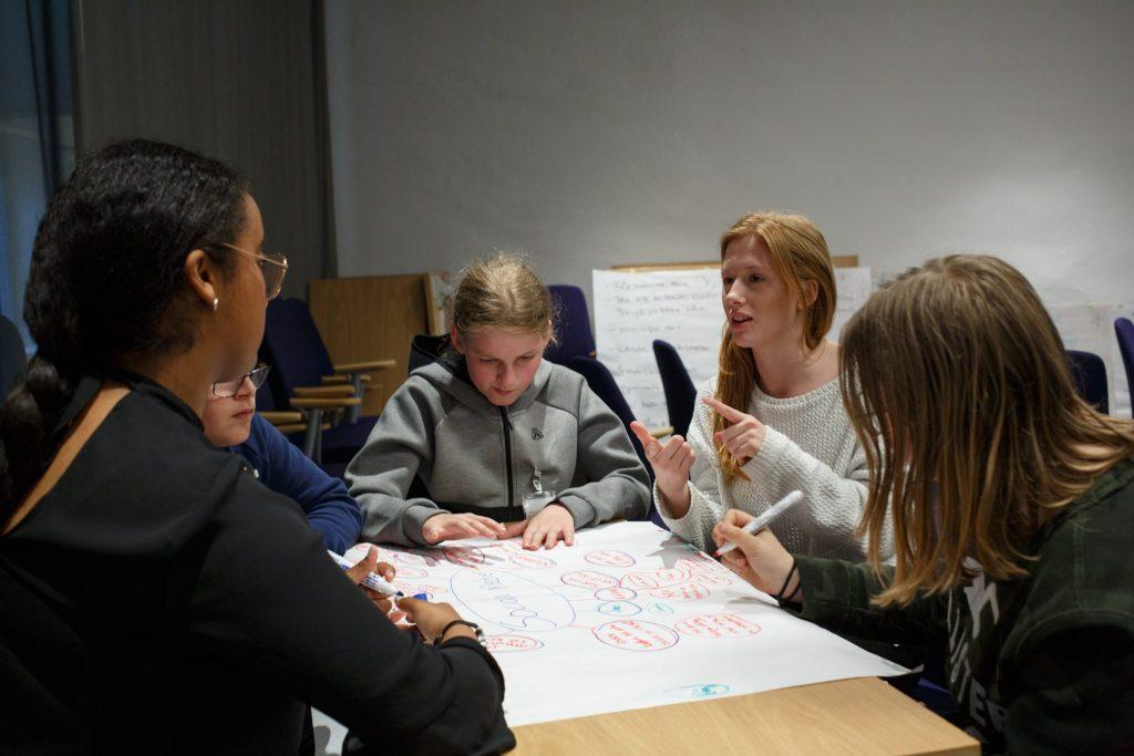 Nicht für PISA, sondern fürs Leben lernen Schüler in Estland