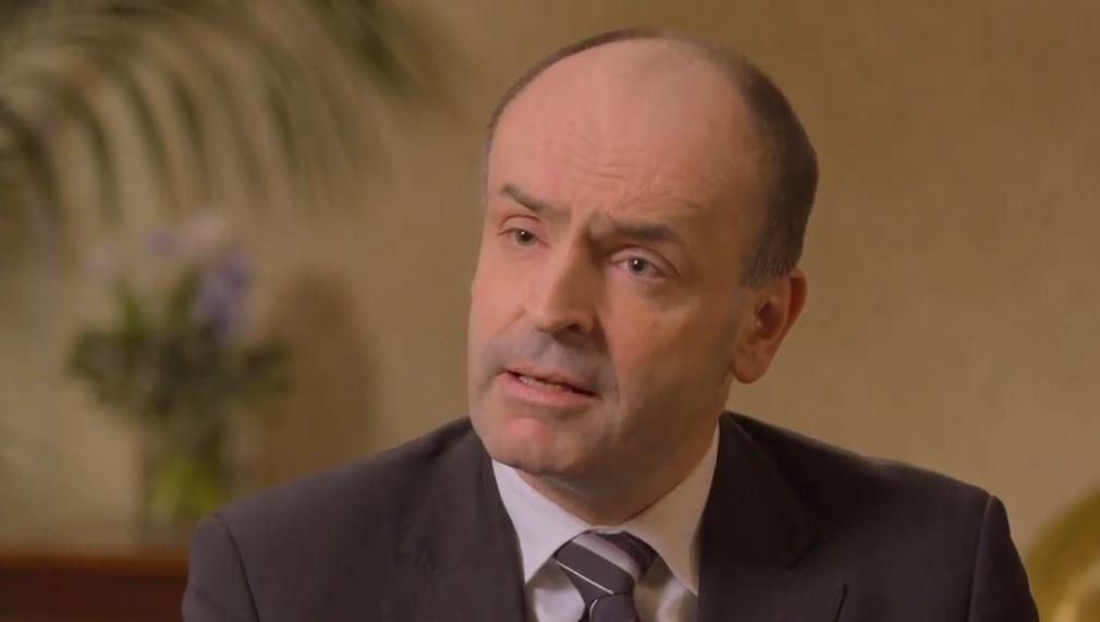 Martin Schürz Überreichtum Vermögensverteilung Österreich