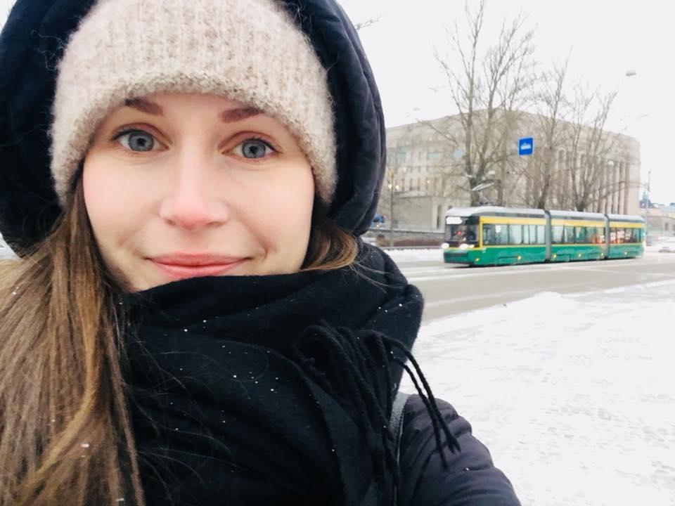 Sanna Marin: Finnland hat jüngste Regierungschefin