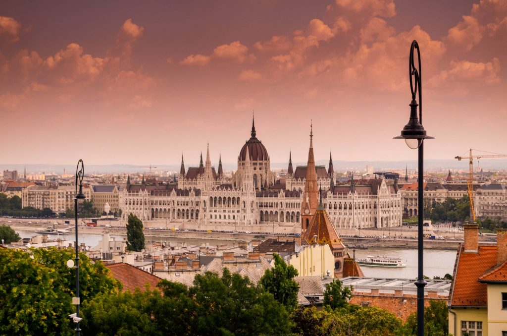 Budapest Pakt