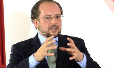 Minister Schallenberg