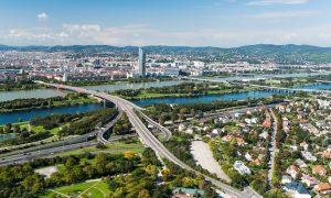 Wien gilt als die lebenswerteste Stadt der Welt - Aber wie wird das eigentlich gemessen?