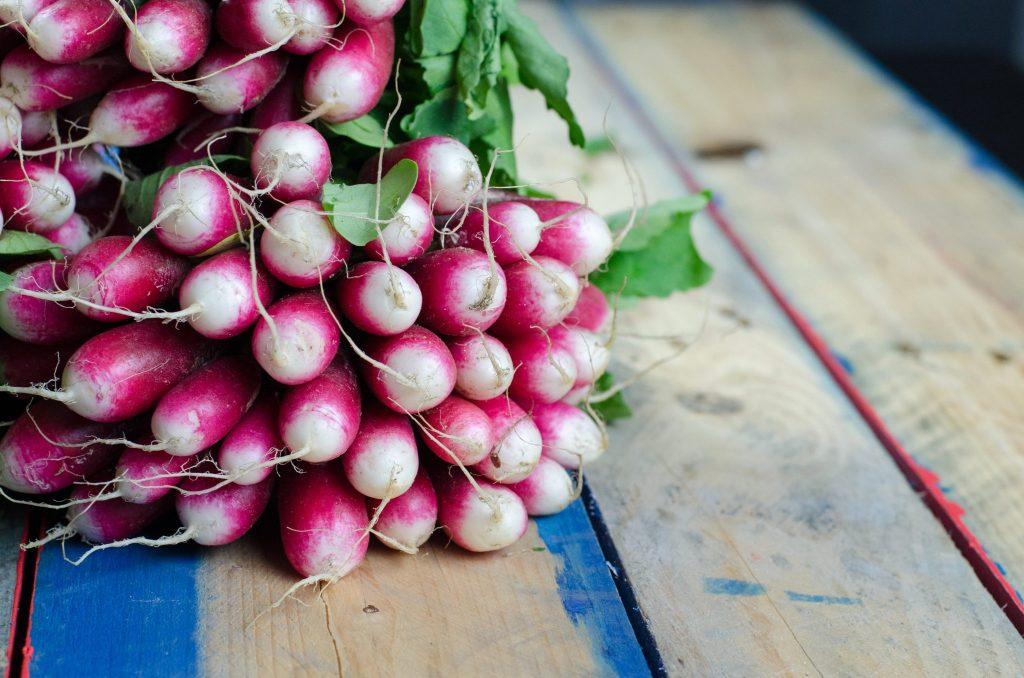Dänemark: Supermarkt verkauft verformtes Gemüse