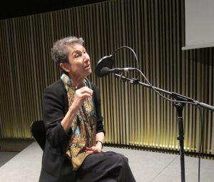 Silvia Frederici im Interview