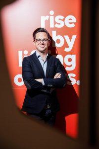 Cambridge Analytica Leaks: Philipp Maderthaner als ÖVP Kampagnenleiter unter Sebastian Kurz aufgetaucht