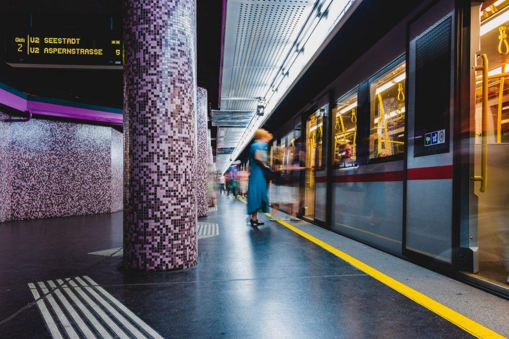 Wien Klimaschutzpaket CO2 Emissionen