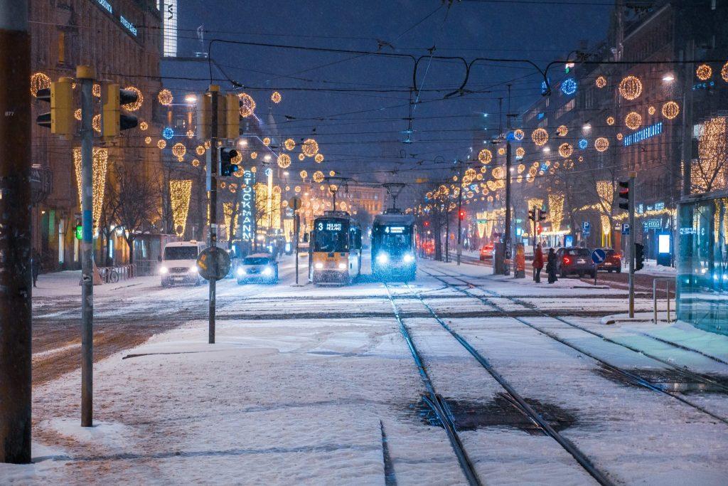 Finnland Work Life Balance Grundeinkommen