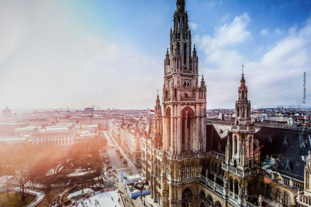 Stadt Wien Firmenbeteiligung Corona