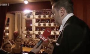 Wirtschaftskammer-Präsident gönnt sich 24.000 Euro Loge und verbreitet Lügen über die Arbeiterkammer