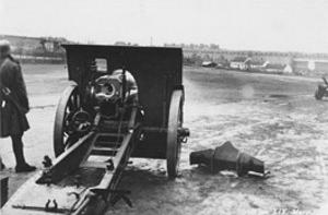 Februarkämpfe 1934 Bürgerkrieg Österreich
