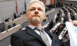 Der Fall Assange: Grüne und ÖVP verhindern Antrag zur Freilassung und Nicht-Auslieferung