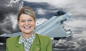 Eurofighter-Skandal: Die Vertuschungsversuche der ÖVP