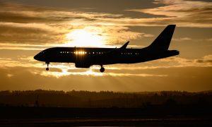 Faire Flugticket-Steuer würde 150 Mrd. jährlich für Klimaschutz bringen