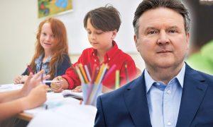 Nach Gratis-Kindergarten: Alle Wiener Ganztags-Schulen ab Herbst gratis