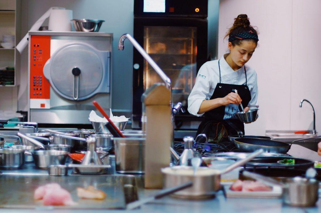 Von Maßnahmen gegen Corona betroffen: kleine Betriebe
