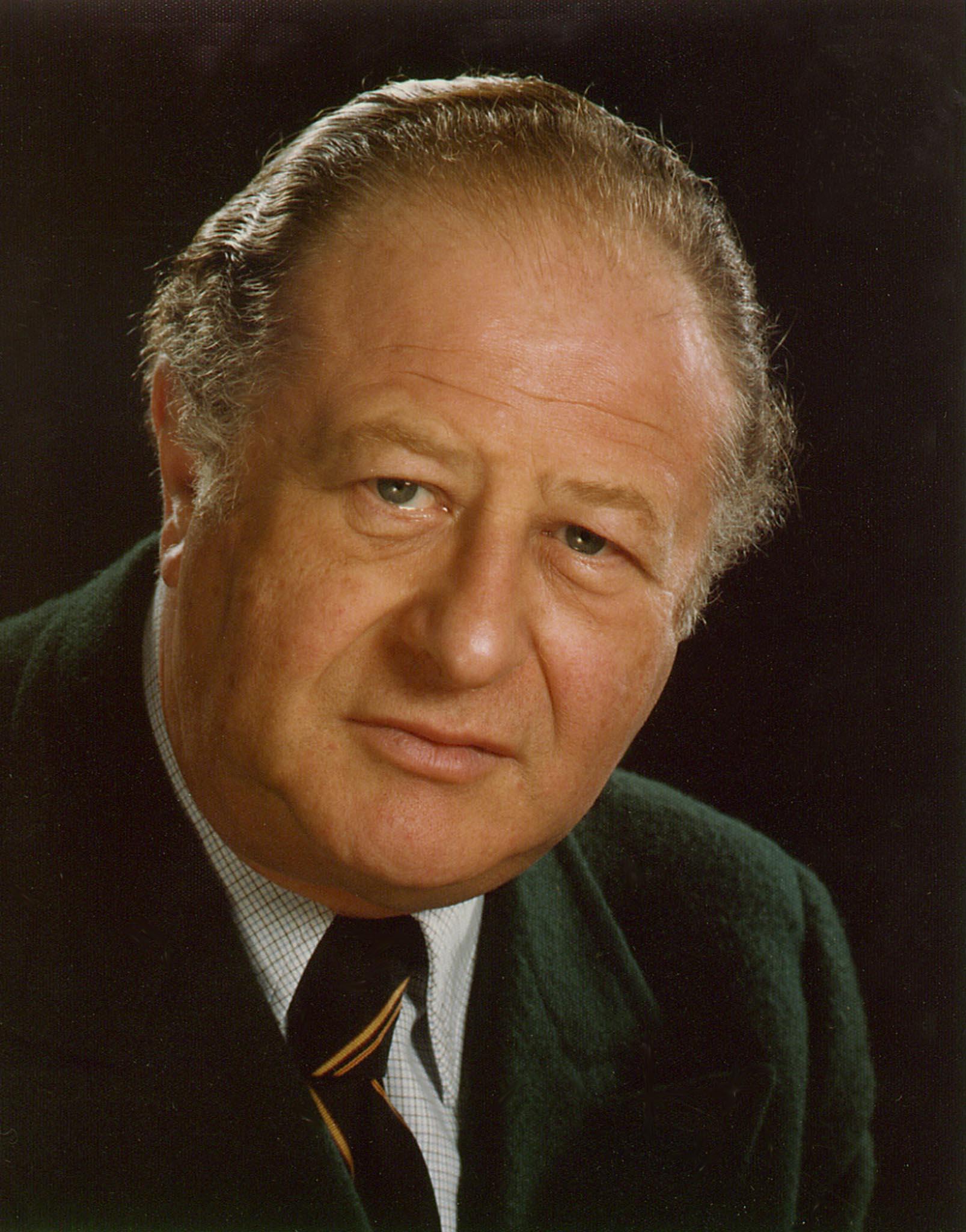 Bruno Kreisky; Bundeskanzler der Republik Österreich vom 21. April 1970 bis 24. Mai 1983 Foto: BKA/BPD