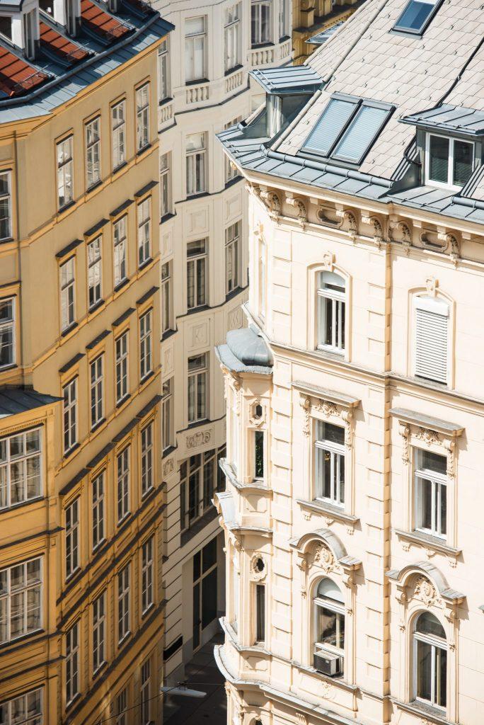Wien Wohnung Miete Preise