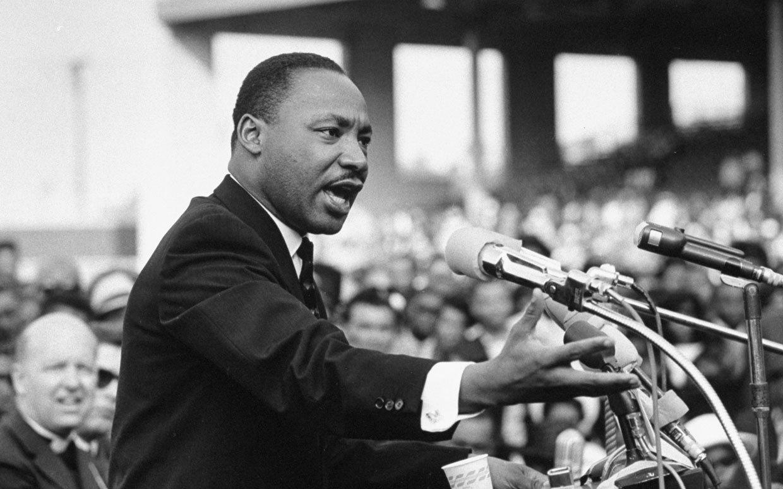 Referat Uber Martin Luther King Pdf Free Download 15
