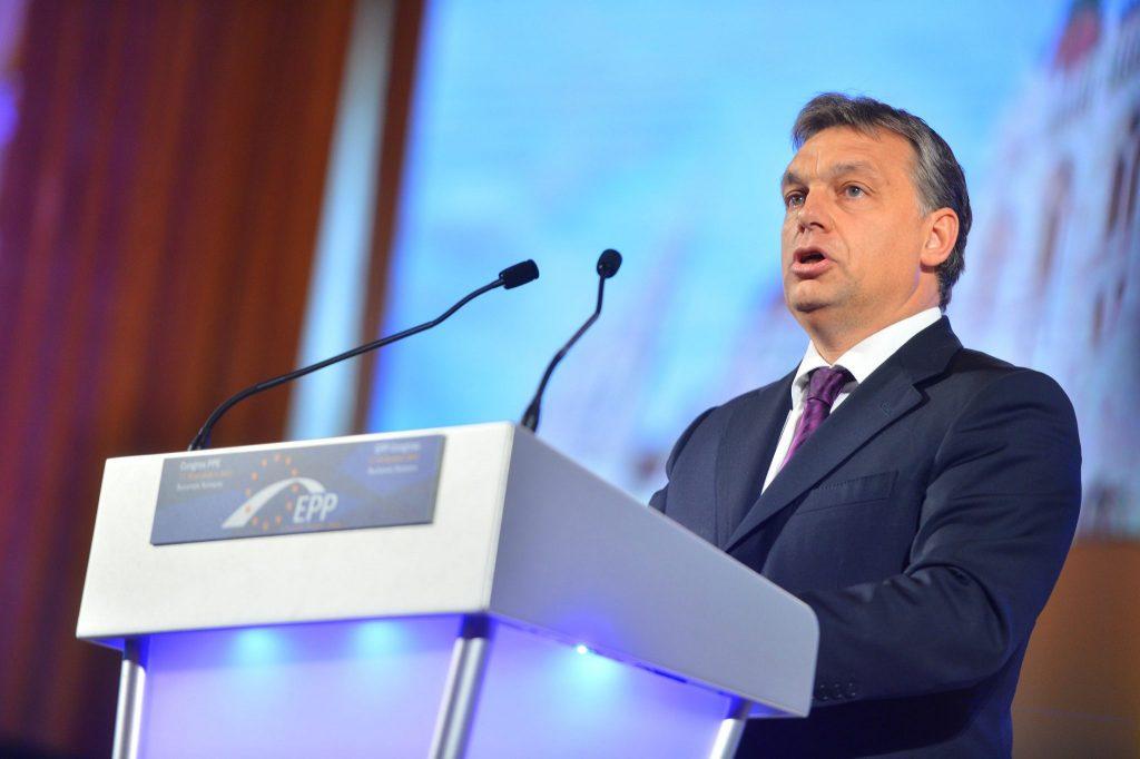 Orban Ungarn Coronavirus