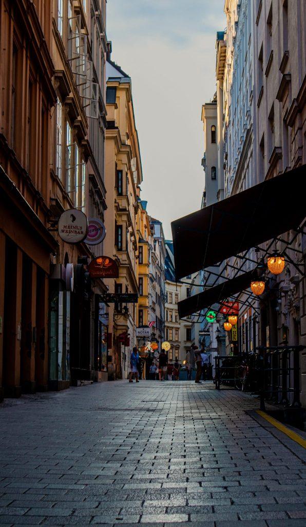 Stadt Wien Unternehmen Hilfe Coronakrise
