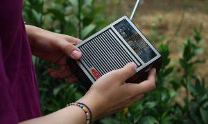 Durch einen höheren Anteil an Musik aus Österreich, könnten Radiosender Künstler unterstützen. Diese leiden sehr unter den Veranstaltungsverboten in Zeiten der Corona-Krise.