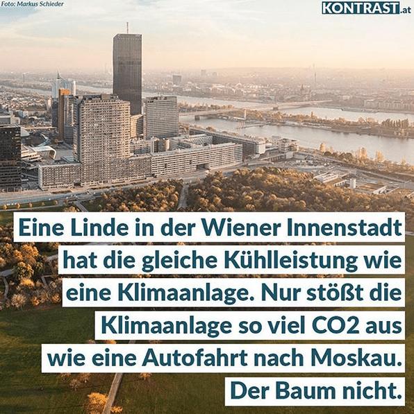 Wien Solaranlagen-Pflicht Neubau